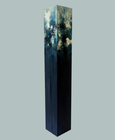 totem: buff titanium and turquoise on payne's grey