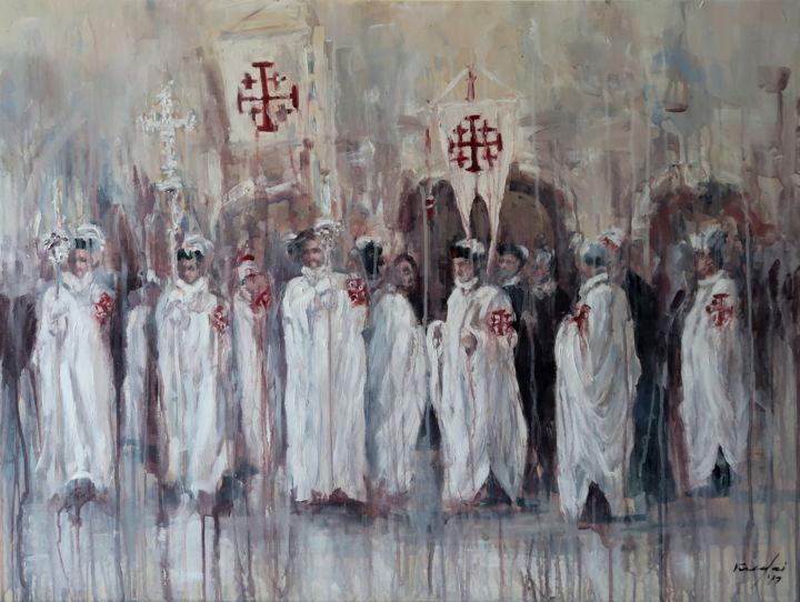rupert cefai - Equestrian Order - Holy Sepulchre of Jerusalem