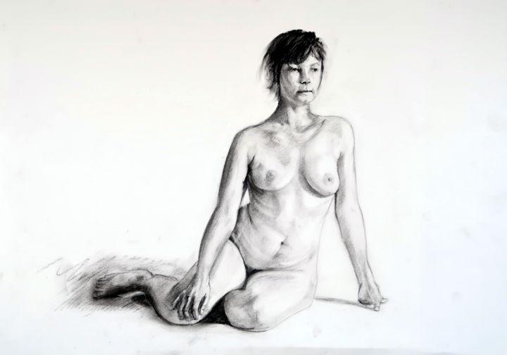 rupert cefai - nude study