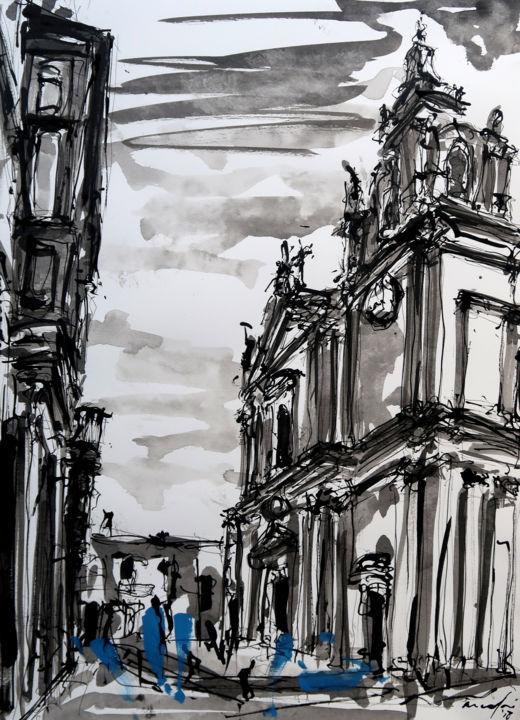 rupert cefai - mdina cathedral